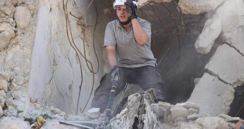 """كندا تقرر استقبال ما يقارب الـ250 من عناصر """"الخوذ البيضاء"""" السورية وعائلاتهم"""