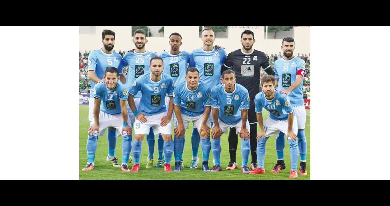 النادي الفيصلي يواصل تحضيراته لتنظيم البطولة العربية الودية الرباعية التي تقام في عمان خلال الفترة من 1 الى 5 آب المقبل.