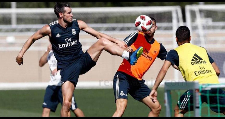 مدريد يتخلى عن هازارد ويجدد الثقة في بيل