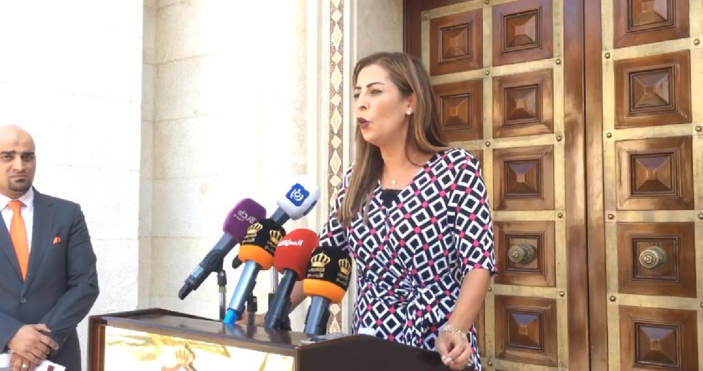 قرر رئيس الوزراء الدكتور عمر الرزاز تشكيل لجنة وزارية تضم 7 وزراء لمتابعة قضية ملف مصنع الدخان.