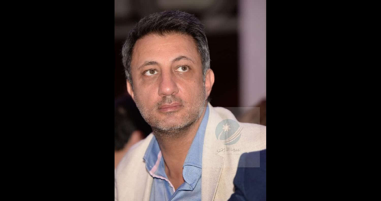 احيا الفنان الأردني جهاد سركيس حفلا غنائيا على المسرح الجنوبي في الليلة الرابعة من فعاليات مهرجان جرش في دورته الثلاثة والثلاثين لعام 2018