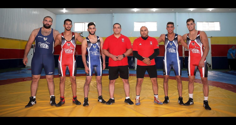 شكل إتحاد المصارعة وفد المنتخب الوطني المغادر اليوم الإثنين إلى مصر، للمشاركة في منافسات البطولة العربية للمصارعة، التي ستقام في شرم الشيخ يومي الأربع