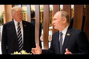 البيت الأبيض: روسيا تدخلت في الانتخابات الأمريكية